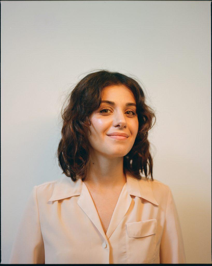 Katie Melua 2 - photo credit Rosie Matheson